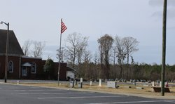 Saint Clair's Church of Christ Cemetery