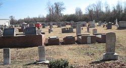Haw Branch Church of Christ Cemetery