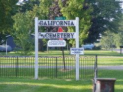 California Corners Cemetery
