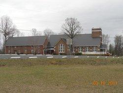 Saint Peters Lutheran Church Cemetery