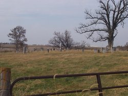 Boswell-Harper Pioneer Cemetery