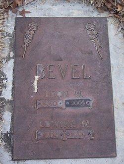 Edwina M. Bevel