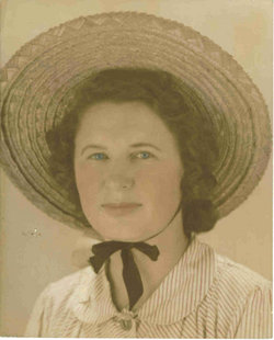 Hattie May <i>Abel</i> Hinton