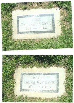 Laura May <i>Rainey</i> Davis