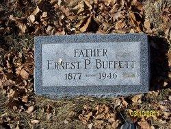 Ernest P Buffett