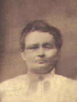 Lydia Ann <i>Walters</i> Coy