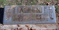 Willard Warner Allen