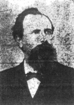Rev M. T. Martin