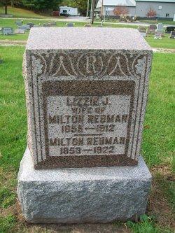 Lizzie J Rebman