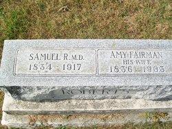 Dr Samuel R Roberts