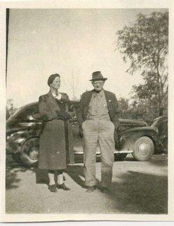 Isabelle Jane Belle <i>Herrington</i> Lochridge
