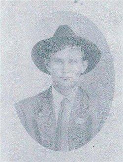 William Robert Bunch Crocker