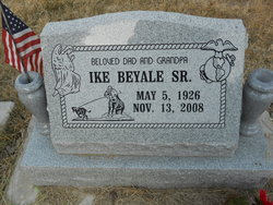 Ike Beyale, Sr