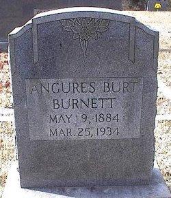 Augures Bert Burnett
