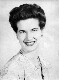 June Lenore <i>Redifer</i> King