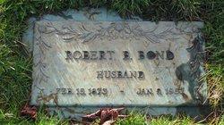 Robert Bruce Bond