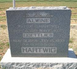 Elweinie Alwine Hartwig