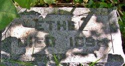 Ethel Barto