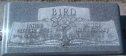 Lola Jane <i>Bradley</i> Bird