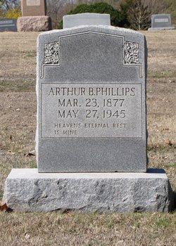 Arthur Bell Phillips