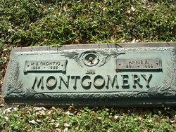 Wilton Everett Montgomery