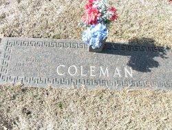 George Robert Coleman