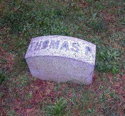 Thomas P. Purdy