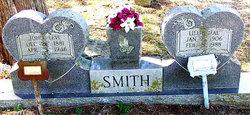 Lillie Mae Smith