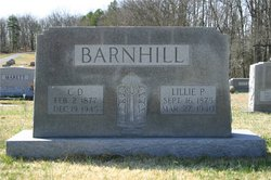 Charles Dunn Barnhill