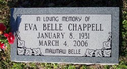 Eva Belle <i>Worthington</i> Chappell