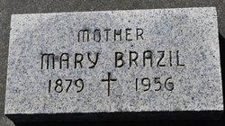 Mary A <i>Paula</i> Brazil