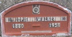 Opie Walker