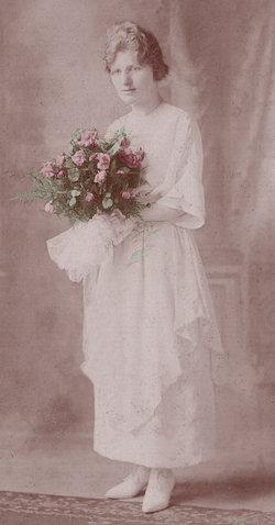 Anna Gibson <i>McIntosh</i> Eulberg
