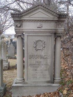 Henry Busnach