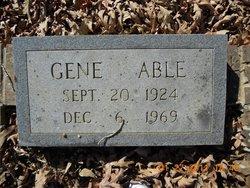 Eugene Gene Abel