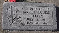 Harriet Louise Kelly