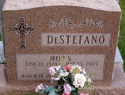 Alvin Bob DeStefano