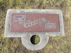 Geneva M Warner
