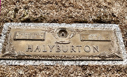 Janie <i>Cannon</i> Halyburton