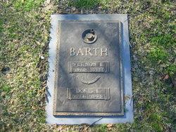 Vernon E. Barth
