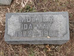Ida May <i>Williamson</i> Arthur