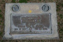 Ellsworth G. Shaeffer, Jr