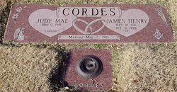 James Henry Cordes