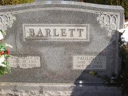 Willard Paul Barlett, Sr