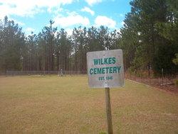 Wilkes Cemetery