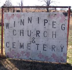 Winnipeg Cemetery
