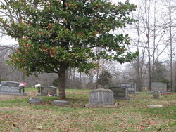 Buford Cemetery
