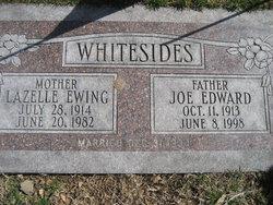 Lazelle <i>Ewing</i> Whitesides