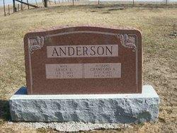 Grace E. <i>Southard</i> Anderson