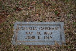 Cornelia Capehart